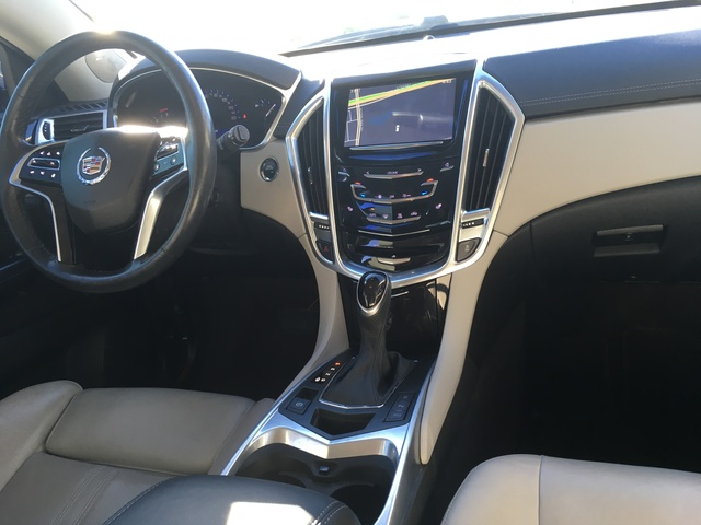 Picture of 2013 Cadillac SRX Performance FWD, gallery_worthy