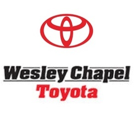 Wesley Chapel Toyota   Wesley Chapel, FL: Read Consumer Reviews, Browse  Used And New Cars For Sale