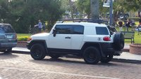Picture of 2010 Toyota FJ Cruiser 4WD, gallery_worthy