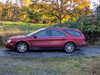 Picture of 2000 Mercury Sable GS Wagon, exterior, gallery_worthy