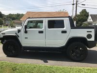 Picture of 2007 Hummer H2 SUT Adventure, exterior, gallery_worthy