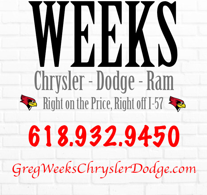 greg weeks chrysler dodge ram fiat west frankfort il read consumer reviews browse used and. Black Bedroom Furniture Sets. Home Design Ideas