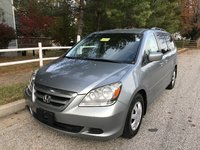 Picture of 2006 Honda Odyssey EX, gallery_worthy