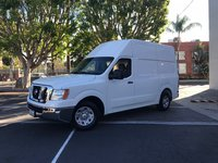 Picture of 2013 Nissan NV Cargo 2500 HD S w/High Roof V8, gallery_worthy