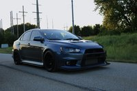 Picture of 2011 Mitsubishi Lancer Evolution GSR, gallery_worthy
