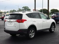 Picture of 2015 Toyota RAV4 XLE, gallery_worthy