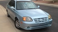 Picture of 2003 Hyundai Accent GL, gallery_worthy