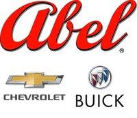Abel Chevrolet Buick logo