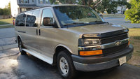 Picture of 2005 Chevrolet Express 3500 LS Extended RWD, gallery_worthy