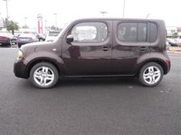 Picture of 2013 Nissan Cube 1.8 SL, gallery_worthy