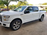Picture of 2016 Ford F-150 XLT SuperCrew, gallery_worthy