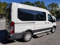 Picture of 2016 Ford Transit Passenger 150 XLT SWB Medium Roof, gallery_worthy