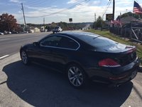 Picture of 2009 BMW 6 Series 650i Coupe RWD, gallery_worthy