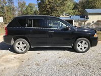 Picture of 2007 Jeep Compass Limited, gallery_worthy