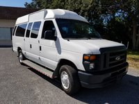 Picture of 2014 Ford E-Series Wagon E-250, gallery_worthy