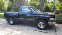 Picture of 1994 Dodge Ram 1500 2 Dr Laramie SLT Standard Cab LB, gallery_worthy