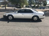 Picture of 2000 Cadillac Seville SLS, gallery_worthy