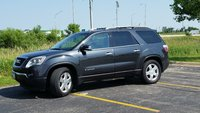 Picture of 2007 GMC Acadia SLT-1 AWD, gallery_worthy