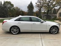 Picture of 2016 Cadillac CT6 3.0TT Platinum AWD, gallery_worthy