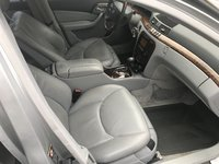 Picture of 2001 Mercedes-Benz S-Class S 500, gallery_worthy