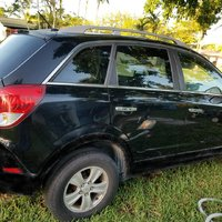 Picture of 2008 Saturn VUE XE V6 AWD, gallery_worthy