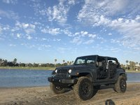 Picture of 2017 Jeep Wrangler Unlimited Smoky Mountain, gallery_worthy