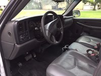 Picture of 2007 Chevrolet Silverado Classic 1500 Work Truck Extended Cab, gallery_worthy