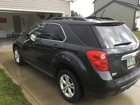 Picture of 2013 Chevrolet Equinox LT1, gallery_worthy