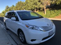 Picture of 2015 Toyota Sienna LE 8-Passenger, gallery_worthy
