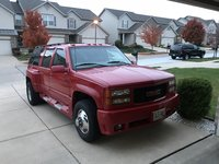 Picture of 1997 GMC Suburban K2500 4WD, gallery_worthy