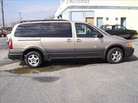 Picture of 2004 Pontiac Montana Base, gallery_worthy