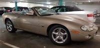 Picture of 2002 Jaguar XK-Series XK8 Convertible, gallery_worthy