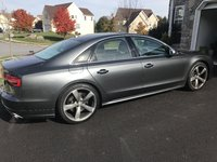 Picture of 2015 Audi S8 4.0T quattro AWD, exterior, gallery_worthy