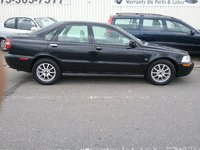 Picture of 2003 Volvo S40 1.9T, gallery_worthy