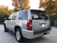 Picture of 2009 Chevrolet Tahoe Hybrid, gallery_worthy