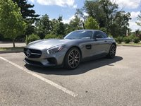Picture of 2016 Mercedes-Benz AMG GT S, gallery_worthy