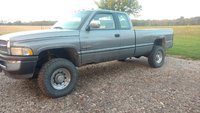 Picture of 1995 Dodge Ram 2500 ST Extended Cab LB 4WD, gallery_worthy