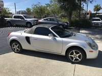 Picture of 2000 Toyota MR2 Spyder 2 Dr STD Convertible, gallery_worthy