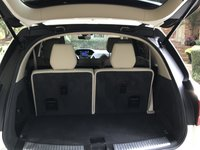 Picture of 2016 Acura MDX SH-AWD with Technology Package, interior, gallery_worthy