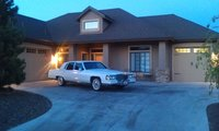 Picture of 1990 Cadillac Brougham RWD, gallery_worthy