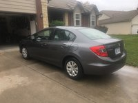 Picture of 2012 Honda Civic DX, exterior, gallery_worthy
