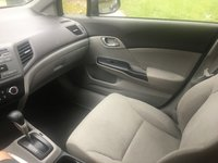 Picture of 2012 Honda Civic DX, interior, gallery_worthy