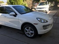 Picture of 2011 Porsche Cayenne Base, gallery_worthy