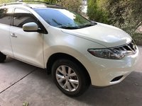 Picture of 2011 Nissan Murano LE AWD, gallery_worthy