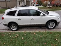 Picture of 2010 Buick Enclave CX FWD, gallery_worthy