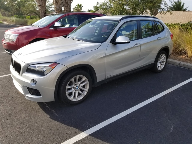 Picture of 2015 BMW X1 xDrive28i AWD, gallery_worthy
