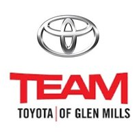 Team Toyota of Glen Mills logo