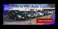 Perl Auto Center logo