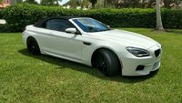 Picture of 2016 BMW M6 Convertible RWD, gallery_worthy