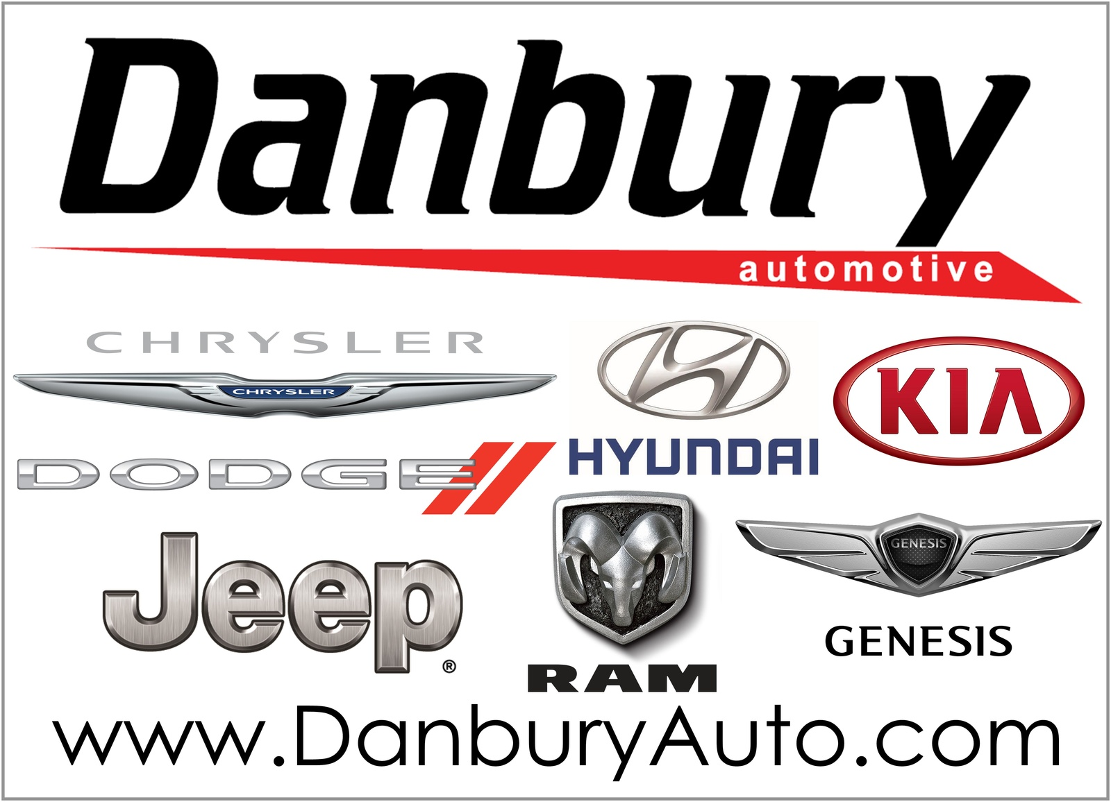 Honda Dealers In Ct >> Danbury Hyundai CDJR Kia - Danbury, CT: Read Consumer ...
